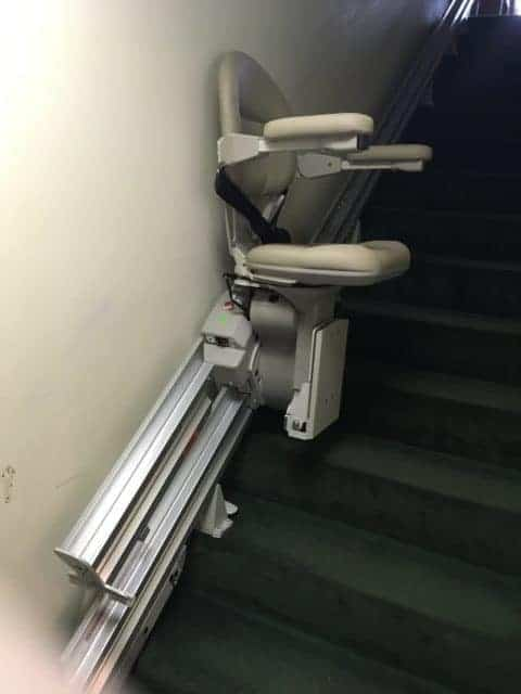 Church accessibility stairlifts ramps and more