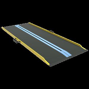 SUITCASE Graphite Fiber ramp