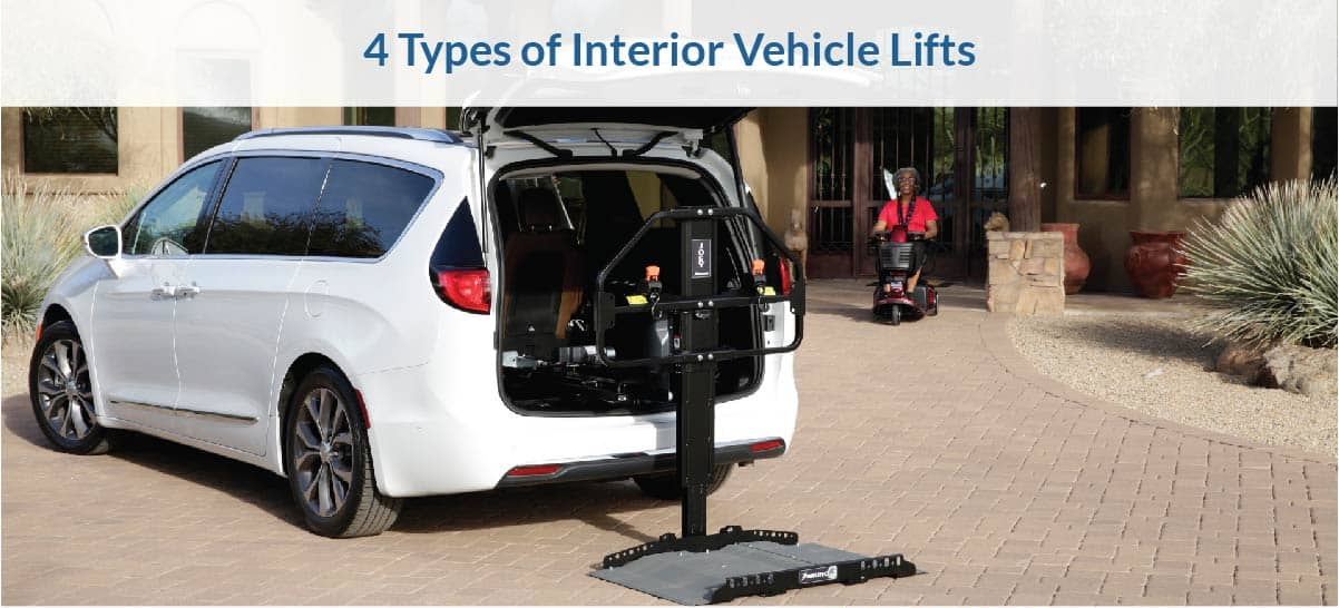 Interior Vehicle Lifts