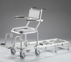 The Nuprodx Shower Chair