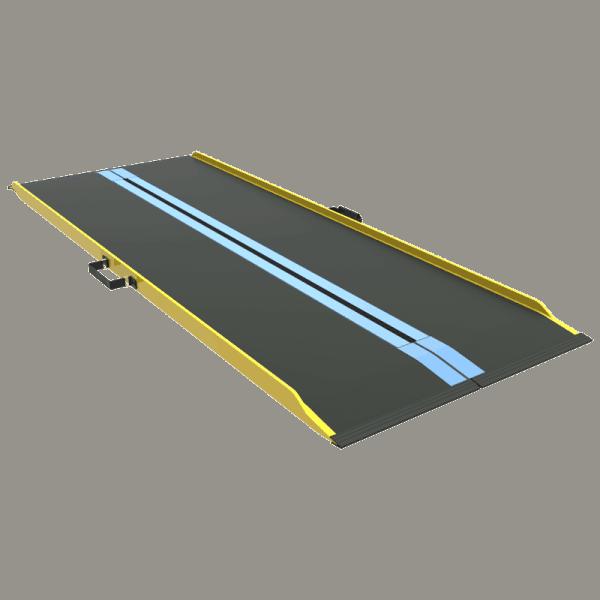 Graphite Fiber Ramp