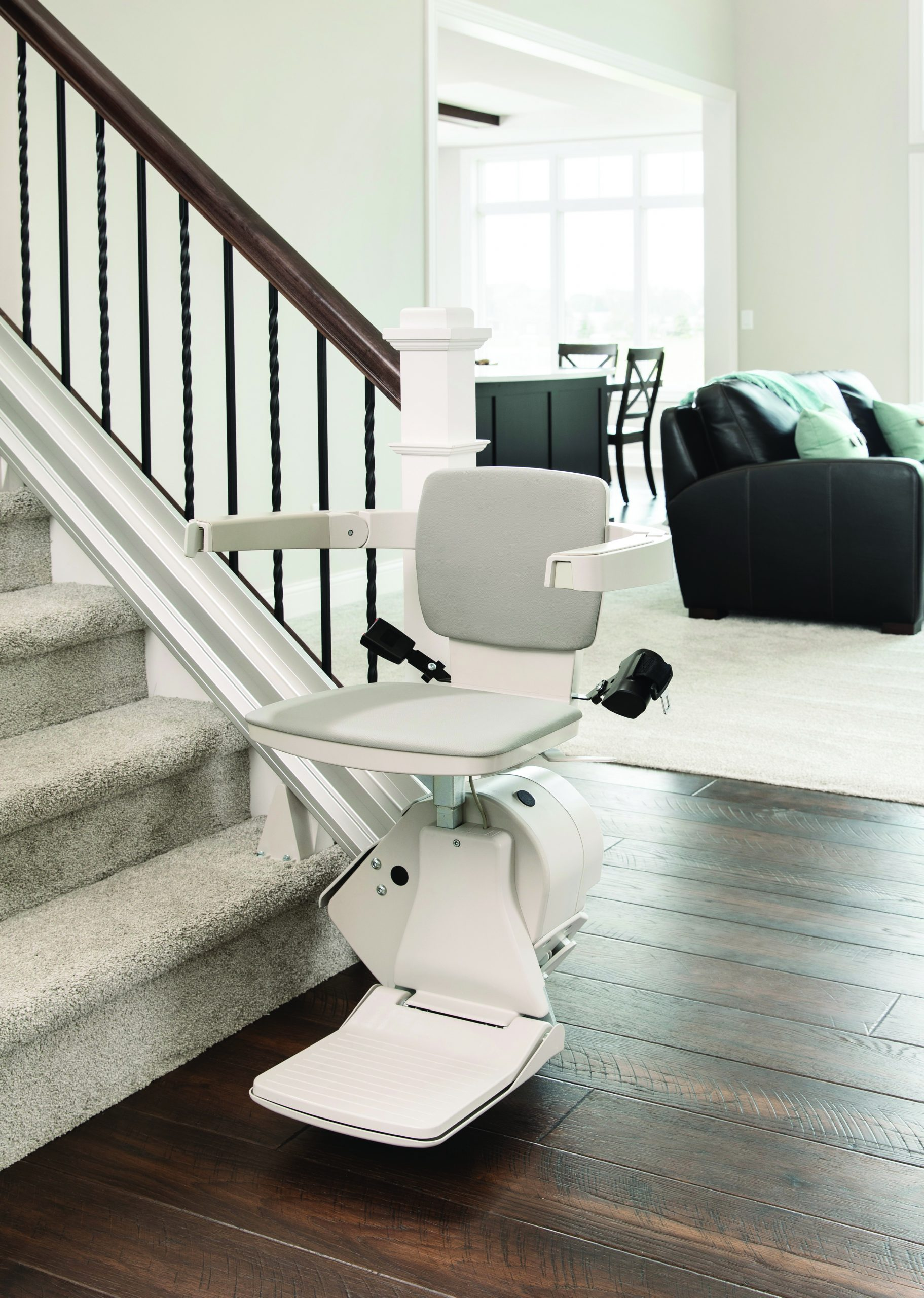Bruno elan stair lift