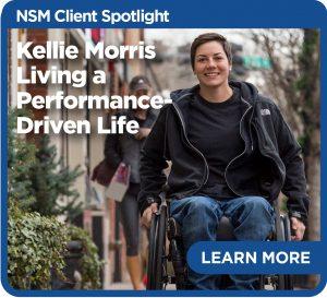 Kellie Morris Living a Performance Driven Life