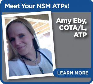 Amy Eby