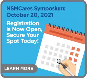 NSMCares Symposium: October 20, 2021