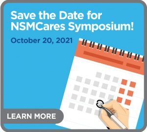Save the date for NSMCares Symposium