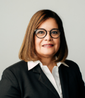 Damaris Robles - Director of Operational Excellence