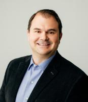 Darren Lowman - Chief Supply Chain Officer