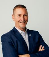 Doug McDaniel - SVP Business Development