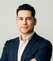 Isaac Rodriguez - SVP Strategic Development